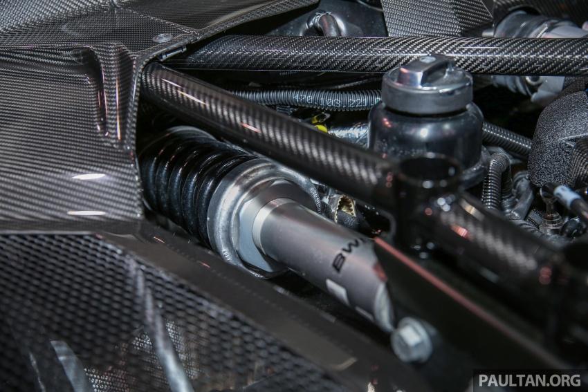 Lamborghini Aventador S masuk pasaran Malaysia – enjin 6.5L V12, 740 hp kuasa, harga bermula RM1.8 juta Image #619558