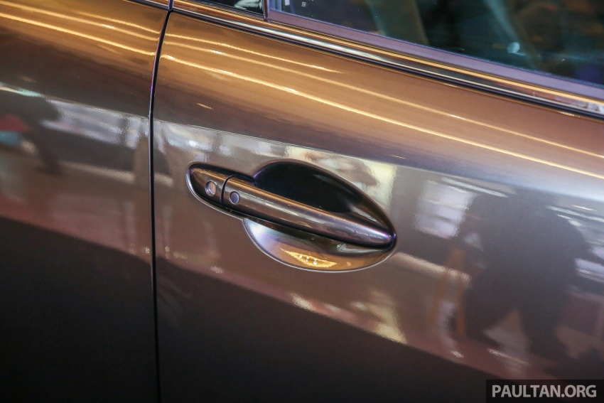 Mazda 6 2017 tiba di Malaysia – dapat tambahan sistem G-Vectoring Control, harga meningkat RM6,553 Image #615876