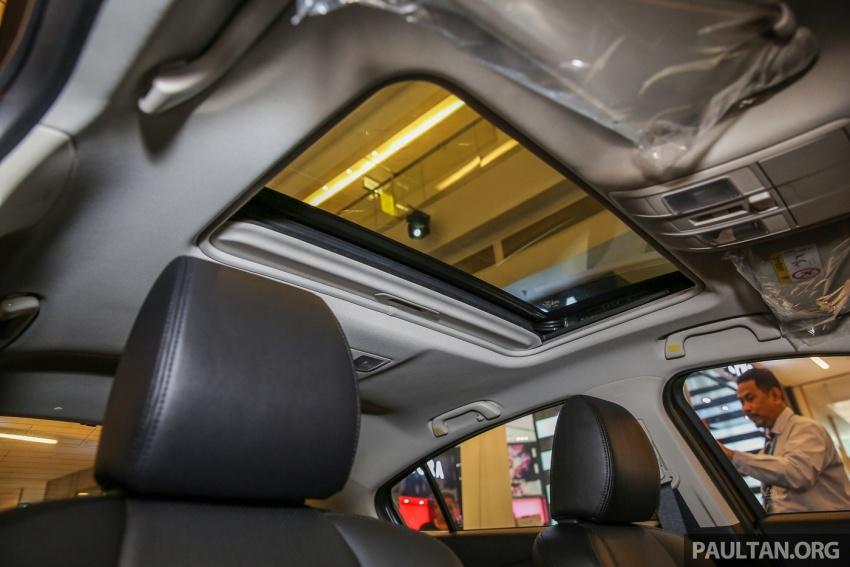 Mazda 6 2017 tiba di Malaysia – dapat tambahan sistem G-Vectoring Control, harga meningkat RM6,553 Image #615957