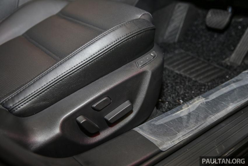 Mazda 6 2017 tiba di Malaysia – dapat tambahan sistem G-Vectoring Control, harga meningkat RM6,553 Image #615958