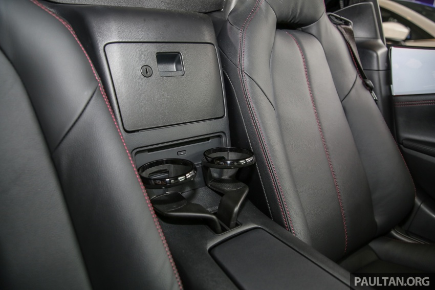 Mazda MX-5 RF in Malaysia – 2.0L, auto and manual Image #616408