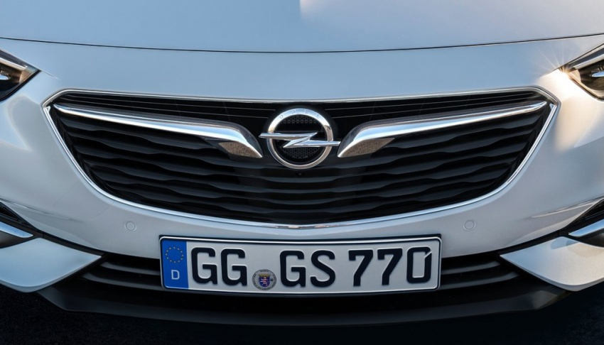 PSA in discussion with GM to takeover Opel-Vauxhall Image #615525