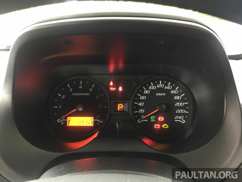 RON 95 vs RON 97 fuel test with the Proton Saga – is the more expensive option better than the other? Image #614384
