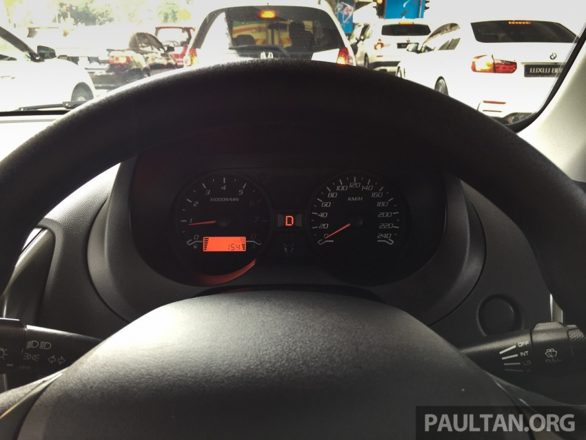 RON 95 vs RON 97 fuel test with the Proton Saga – is the more expensive option better than the other? Image #614376