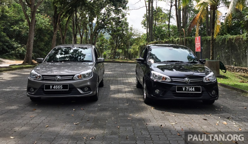 RON 95 vs RON 97 fuel test with the Proton Saga – is the more expensive option better than the other? Image #614377