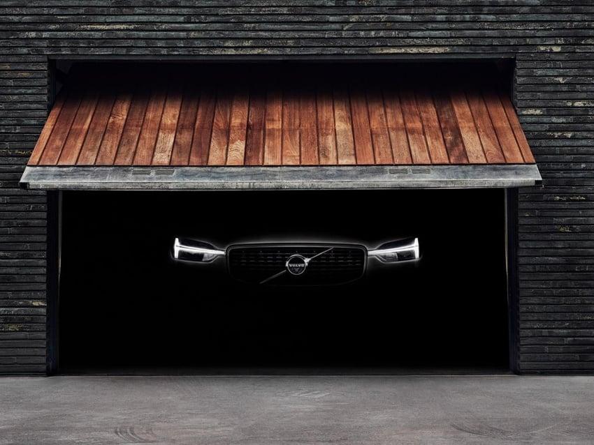 Volvo teases new model for Geneva – XC60, XC40? Image #620796