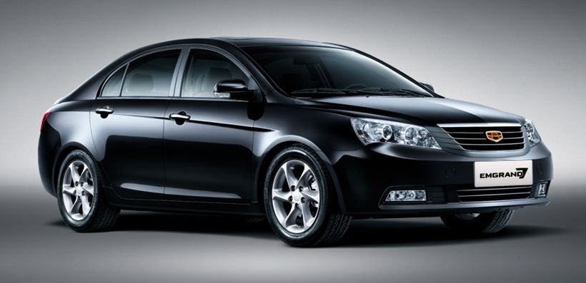 If a Proton-Geely partnership happens, here's what Proton may get to share tech with – Geely's line-up Image #618555