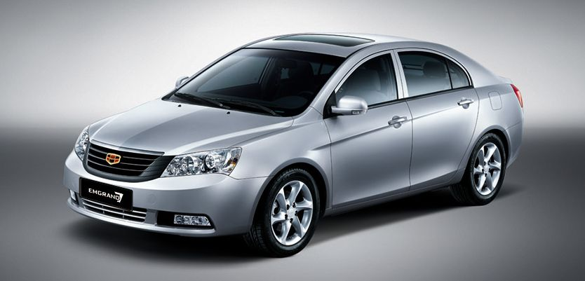 If a Proton-Geely partnership happens, here's what Proton may get to share tech with – Geely's line-up Image #618556