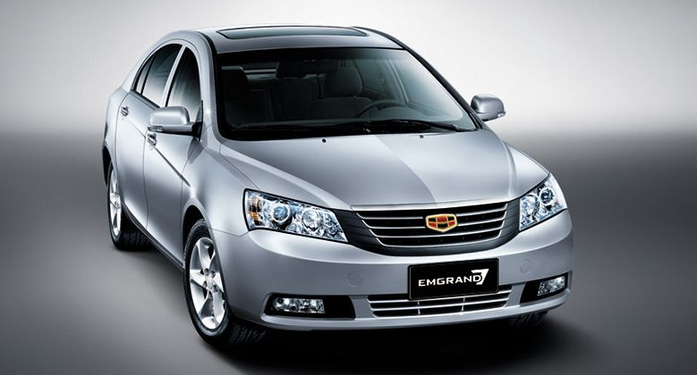 If a Proton-Geely partnership happens, here's what Proton may get to share tech with – Geely's line-up Image #618557