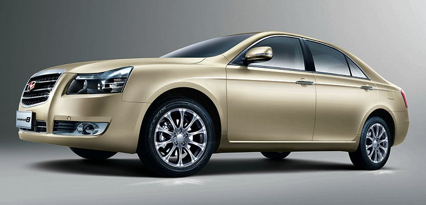 If a Proton-Geely partnership happens, here's what Proton may get to share tech with – Geely's line-up Image #618543