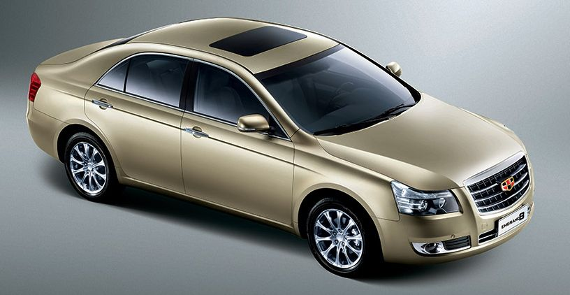 If a Proton-Geely partnership happens, here's what Proton may get to share tech with – Geely's line-up Image #618544