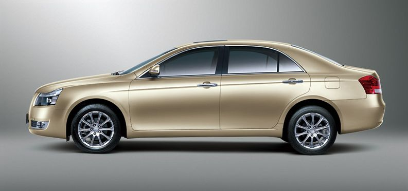 If a Proton-Geely partnership happens, here's what Proton may get to share tech with – Geely's line-up Image #618545