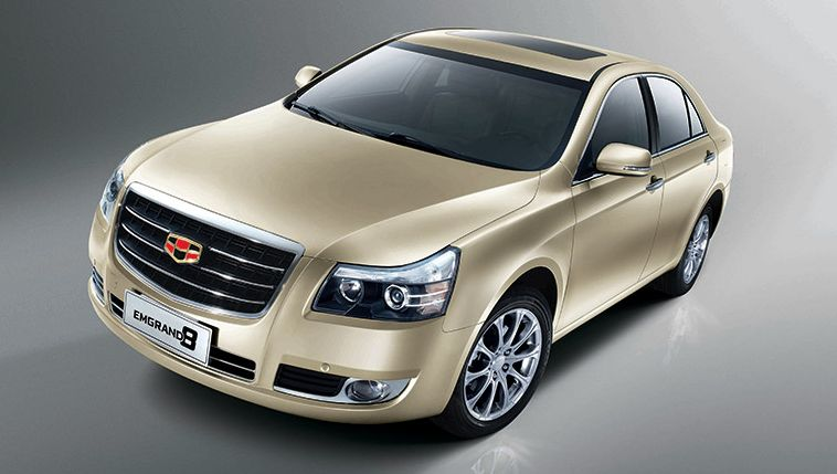 If a Proton-Geely partnership happens, here's what Proton may get to share tech with – Geely's line-up Image #618546