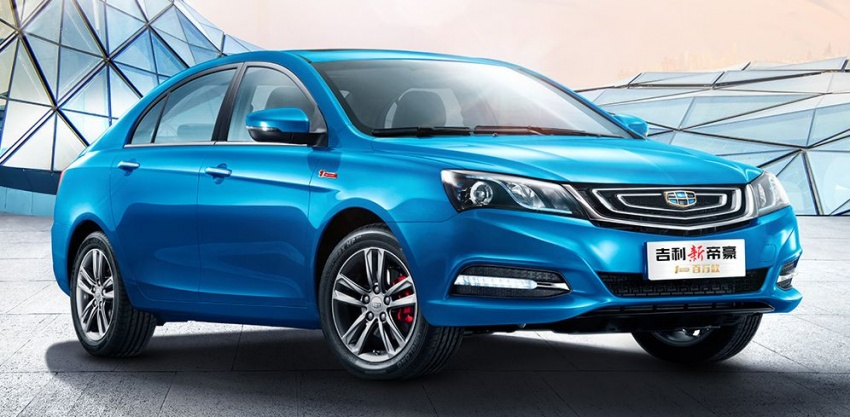 If a Proton-Geely partnership happens, here's what Proton may get to share tech with – Geely's line-up Image #619362