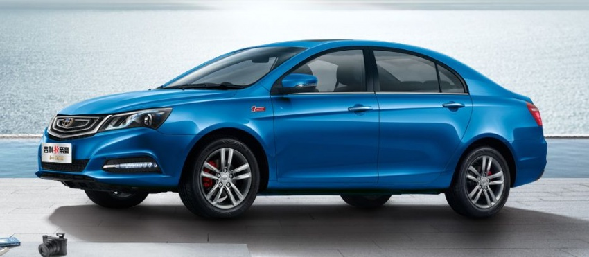 If a Proton-Geely partnership happens, here's what Proton may get to share tech with – Geely's line-up Image #619364