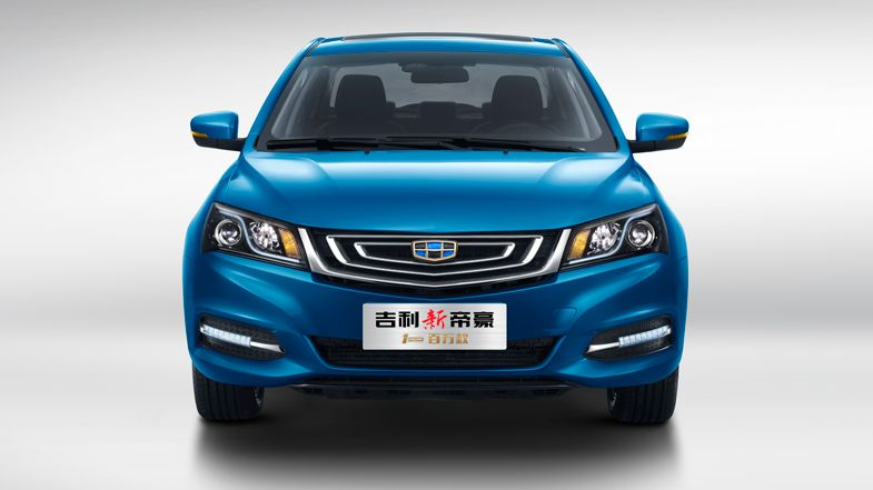 If a Proton-Geely partnership happens, here's what Proton may get to share tech with – Geely's line-up Image #619365
