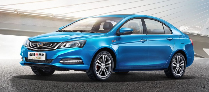 If a Proton-Geely partnership happens, here's what Proton may get to share tech with – Geely's line-up Image #619369