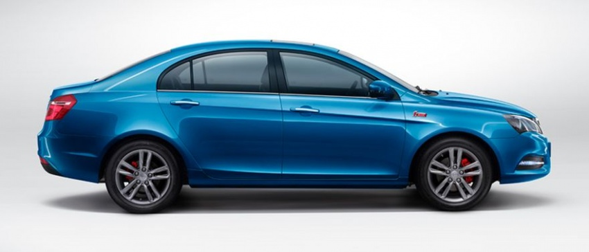 If a Proton-Geely partnership happens, here's what Proton may get to share tech with – Geely's line-up Image #619356