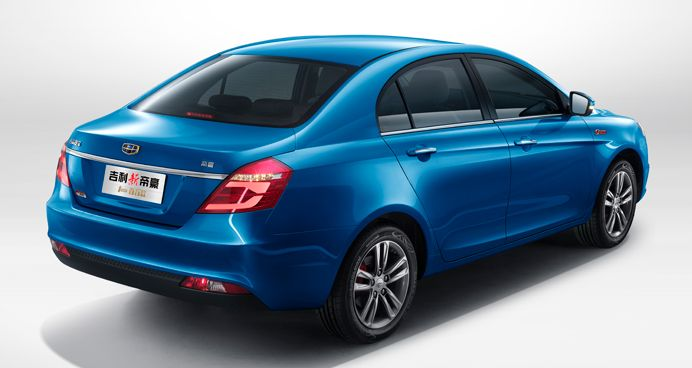 If a Proton-Geely partnership happens, here's what Proton may get to share tech with – Geely's line-up Image #619357