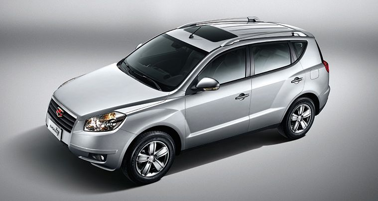 If a Proton-Geely partnership happens, here's what Proton may get to share tech with – Geely's line-up Image #618533