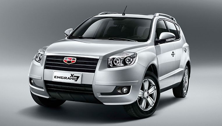 If a Proton-Geely partnership happens, here's what Proton may get to share tech with – Geely's line-up Image #618535