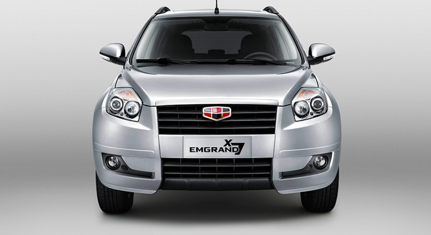 If a Proton-Geely partnership happens, here's what Proton may get to share tech with – Geely's line-up Image #618537