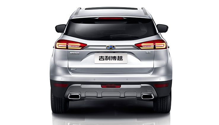 If a Proton-Geely partnership happens, here's what Proton may get to share tech with – Geely's line-up Image #619127