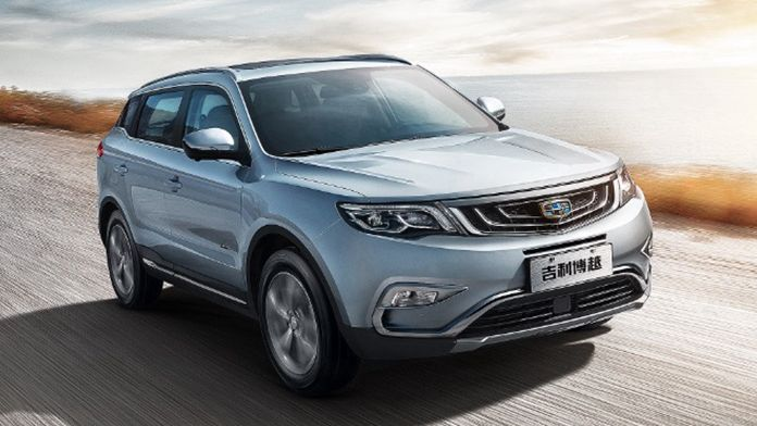 If a Proton-Geely partnership happens, here's what Proton may get to share tech with – Geely's line-up Image #619121