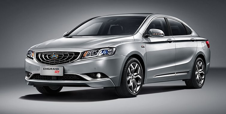 If a Proton-Geely partnership happens, here's what Proton may get to share tech with – Geely's line-up Image #618582