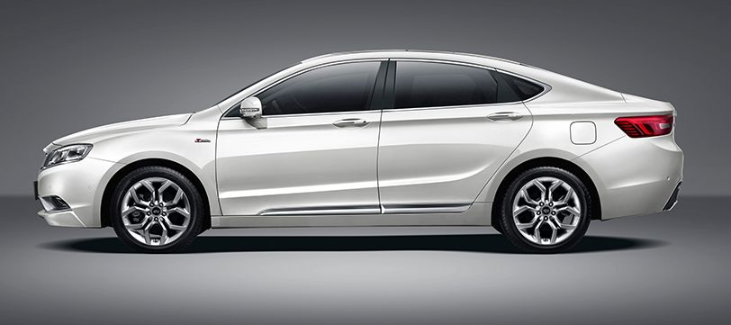 If a Proton-Geely partnership happens, here's what Proton may get to share tech with – Geely's line-up Image #618584