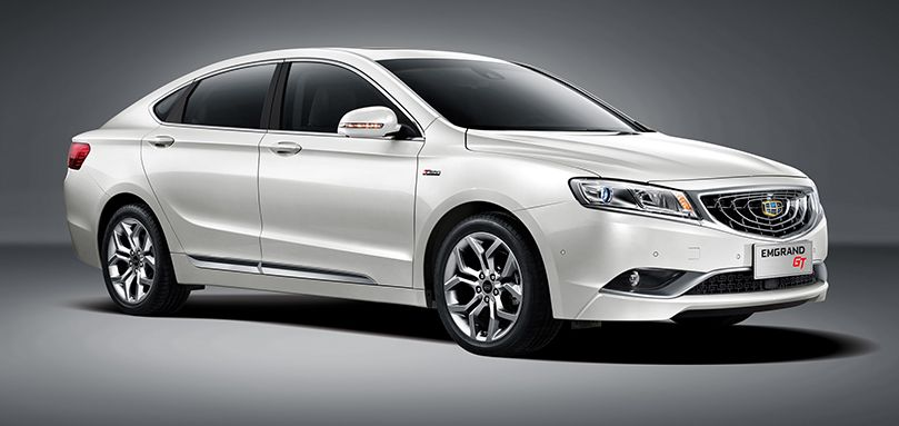 If a Proton-Geely partnership happens, here's what Proton may get to share tech with – Geely's line-up Image #618587