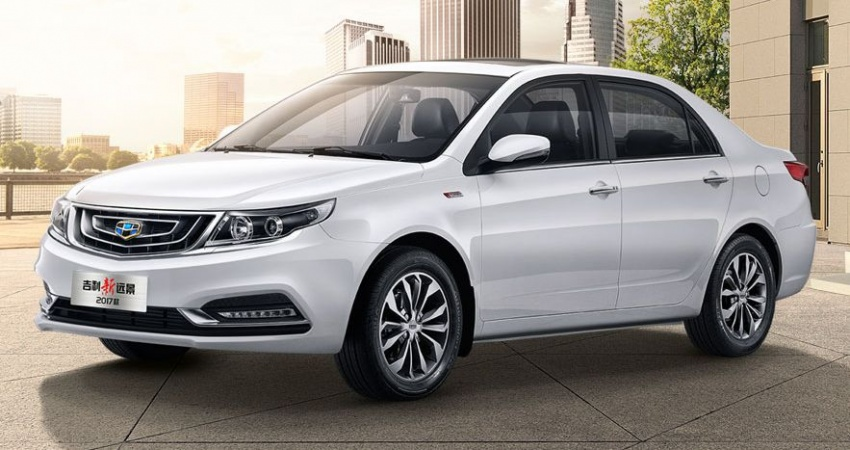 If a Proton-Geely partnership happens, here's what Proton may get to share tech with – Geely's line-up Image #619468