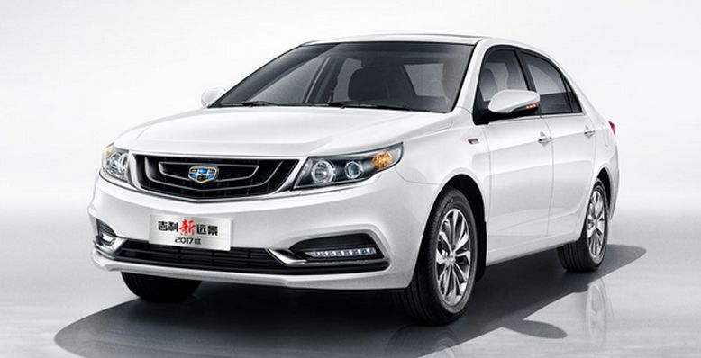If a Proton-Geely partnership happens, here's what Proton may get to share tech with – Geely's line-up Image #619470