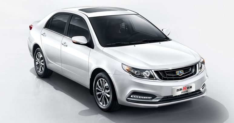 If a Proton-Geely partnership happens, here's what Proton may get to share tech with – Geely's line-up Image #619472