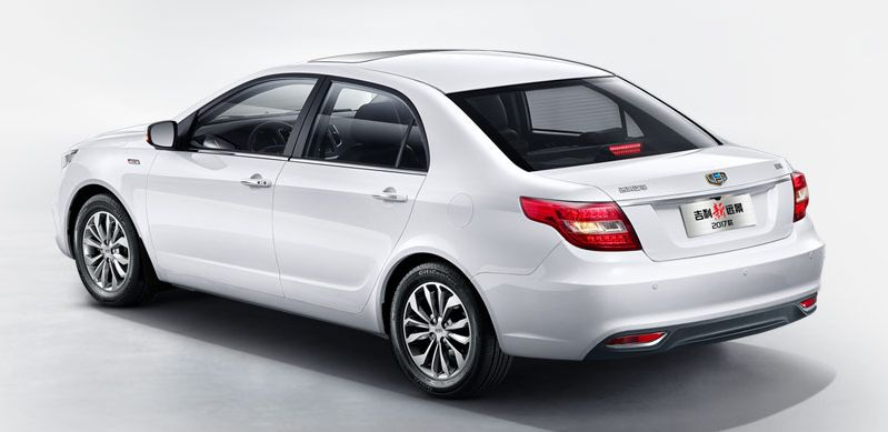 If a Proton-Geely partnership happens, here's what Proton may get to share tech with – Geely's line-up Image #619474