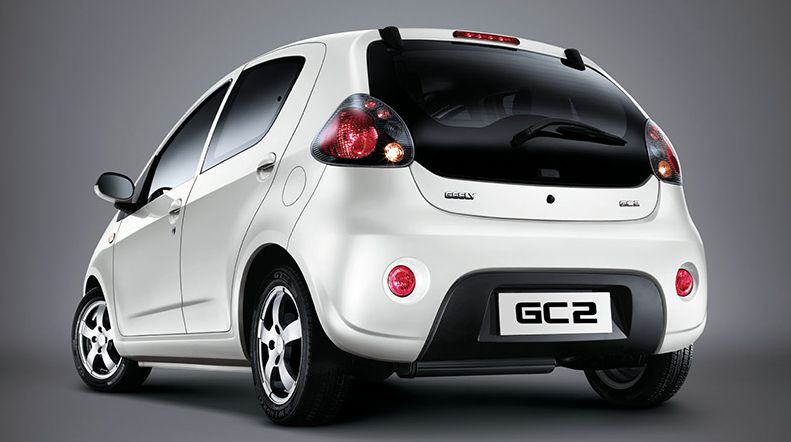 If a Proton-Geely partnership happens, here's what Proton may get to share tech with – Geely's line-up Image #618874