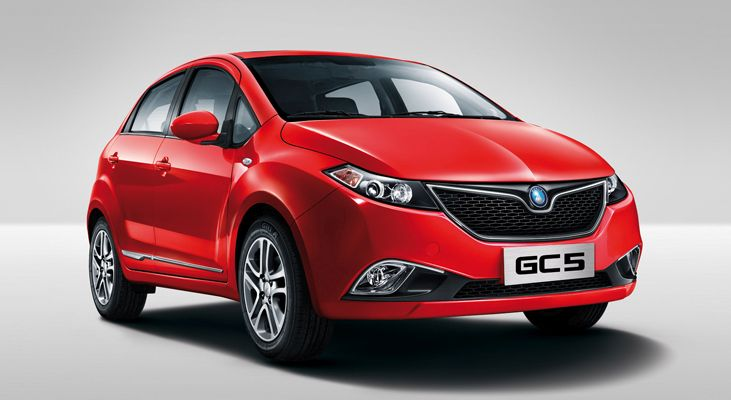 If a Proton-Geely partnership happens, here's what Proton may get to share tech with – Geely's line-up Image #618848