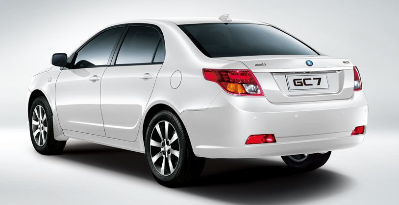 If a Proton-Geely partnership happens, here's what Proton may get to share tech with – Geely's line-up Image #618816