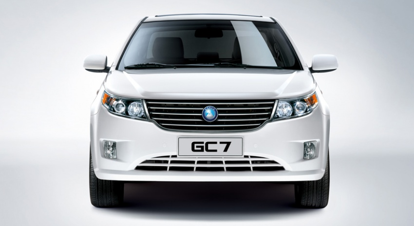 If a Proton-Geely partnership happens, here's what Proton may get to share tech with – Geely's line-up Image #618819