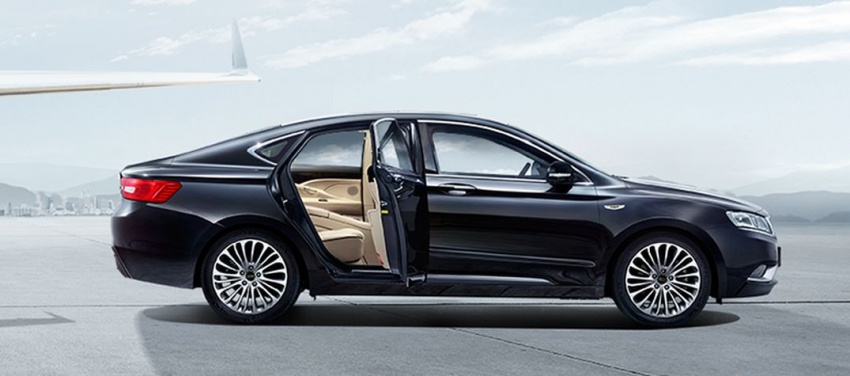 If a Proton-Geely partnership happens, here's what Proton may get to share tech with – Geely's line-up Image #618937