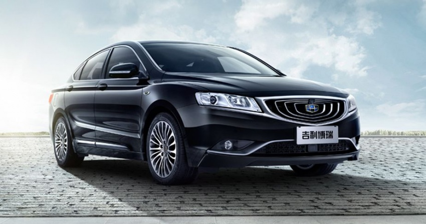 If a Proton-Geely partnership happens, here's what Proton may get to share tech with – Geely's line-up Image #618947