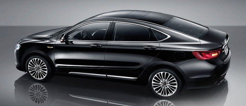 If a Proton-Geely partnership happens, here's what Proton may get to share tech with – Geely's line-up Image #618948
