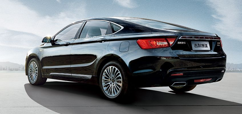 If a Proton-Geely partnership happens, here's what Proton may get to share tech with – Geely's line-up Image #618949