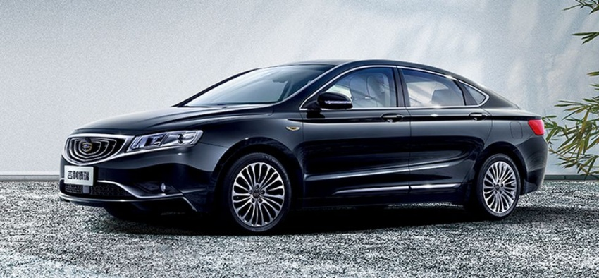 If a Proton-Geely partnership happens, here's what Proton may get to share tech with – Geely's line-up Image #618934
