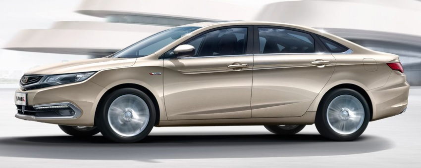 If a Proton-Geely partnership happens, here's what Proton may get to share tech with – Geely's line-up Image #619196