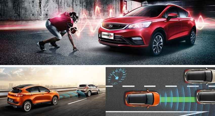 If a Proton-Geely partnership happens, here's what Proton may get to share tech with – Geely's line-up Image #619337