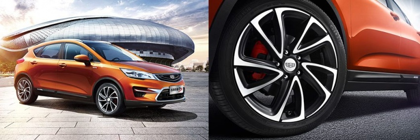 If a Proton-Geely partnership happens, here's what Proton may get to share tech with – Geely's line-up Image #619338