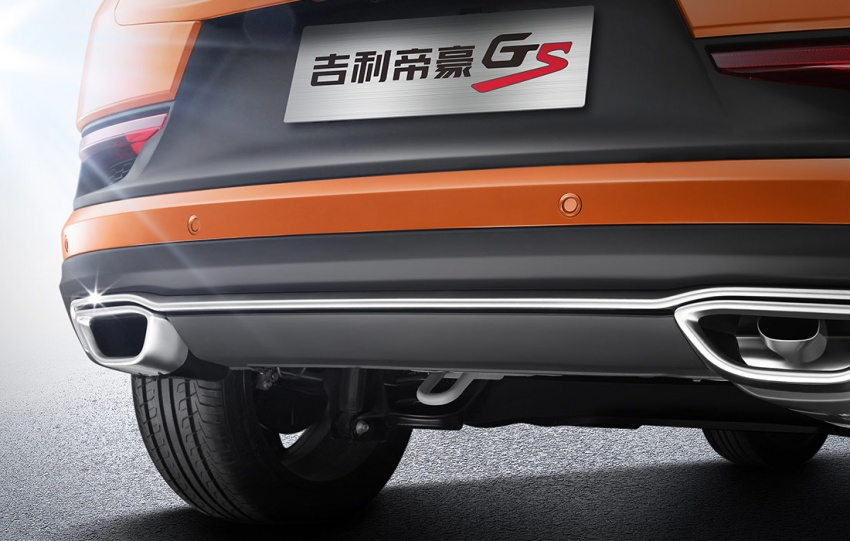 If a Proton-Geely partnership happens, here's what Proton may get to share tech with – Geely's line-up Image #619318
