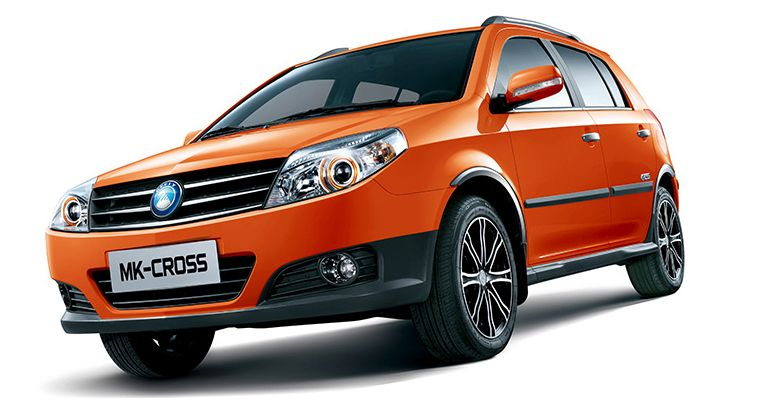 If a Proton-Geely partnership happens, here's what Proton may get to share tech with – Geely's line-up Image #618881