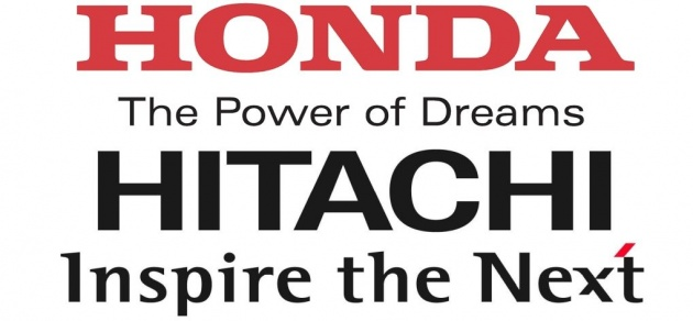 Honda And Hitachi Establish Electric Motor Company